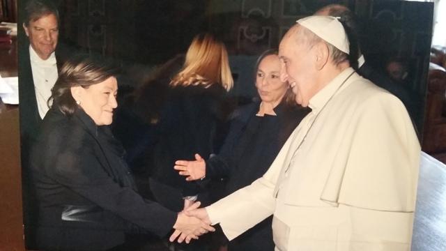 Prefetto Papa 2