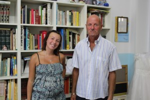 Ercolini e figlia