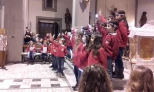 coro canossiane