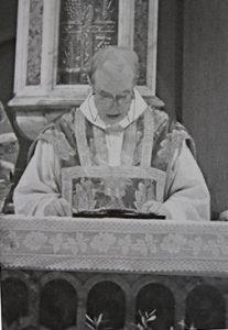 padre Domenico Remaggi