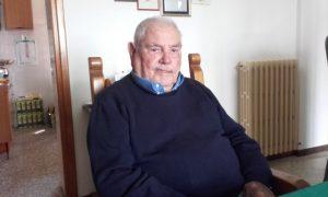 Il presidente della 'Fondazione Vittorio Veneto', Giuseppe Zamberoni